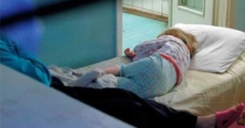 В Кирове эпидемия гриппа и ОРВИ: школы закрывают на карантин