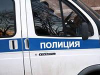 В Кирове полицейские «по горячим следам» задержали подозреваемого в открытом хищении спиртного из магазина