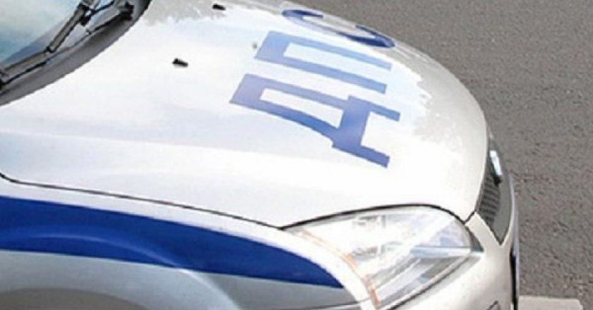 В Сошенях столкнулись три автомобиля: один пострадавший в Кирове