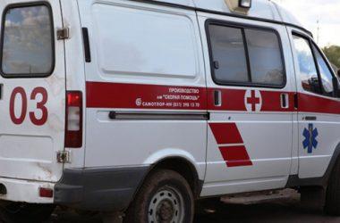 в Кирове мужчина скончался в спецприемнике