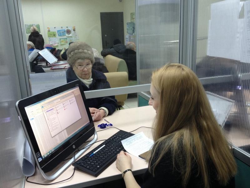 С 1 марта в Кирове центры «Мои документы» начали выдавать паспорта