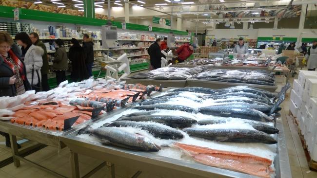 Ученые утверждают, что употребление рыбы опасно для здоровья человека