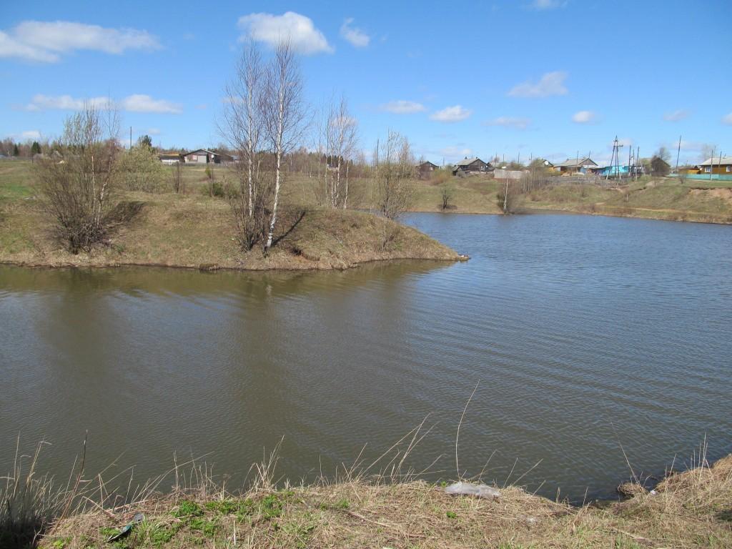 В Кировской области участились случаи краж у водоемов
