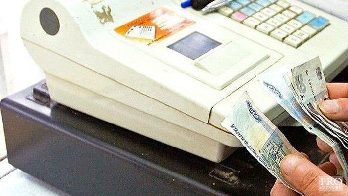 В Кирове сотрудники полиции «по горячим следам» раскрыли кражу денег из магазина