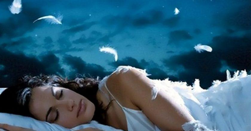 Отличный сладкий сон зависит от страны проживания