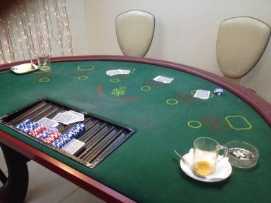 Кировскими полицейскими пресечена деятельность нелегального казино