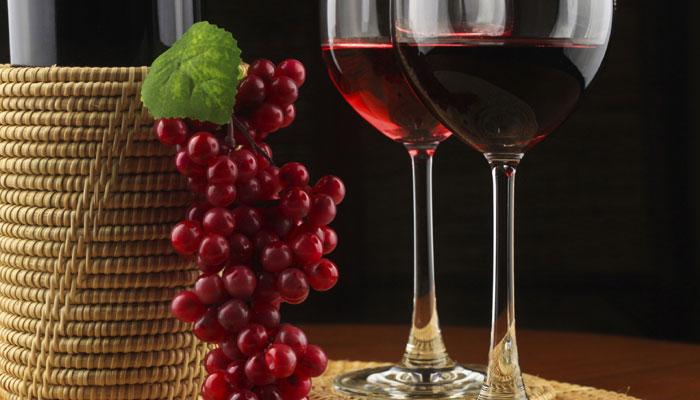 Красное вино может быть полезно для диабетиков, выяснили ученые