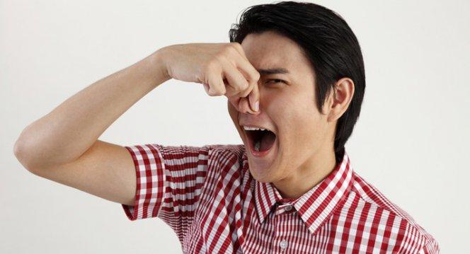 Ученые назвали 5 продуктов, вызывающих неприятный запах тела
