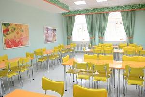 На ремонт школ города Кирова выделено более 170 млн. рублей