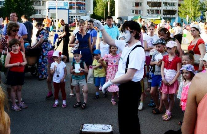 Кировский филиал «Ростелекома» выступил партнером и организатором мероприятий, посвященных Дню защиты детей.