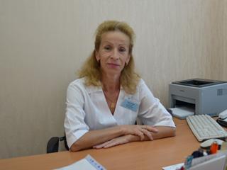 В Кировской области работает лучший санитарный врач России