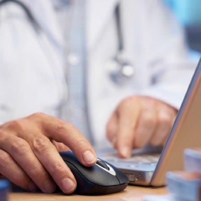 В ближайшем будущем болезни можно будет лечить через интернет