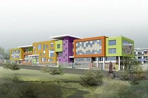 Определены подрядные организации по строительству детских садов в микрорайонах Урванцево и Долгушино в Кирове