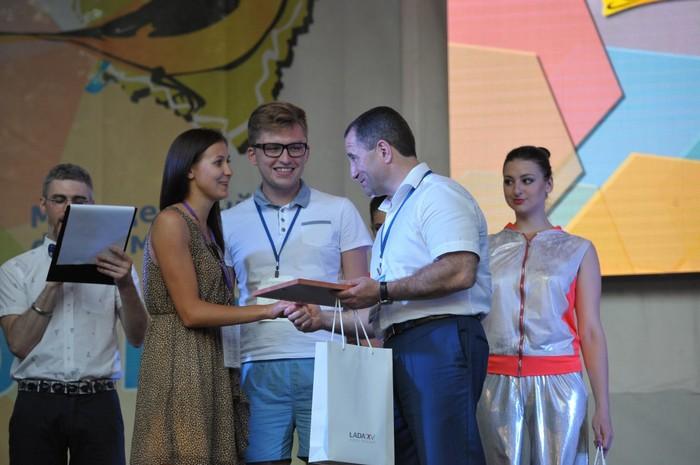 В Кирове наградили
