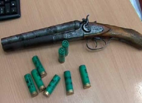 Кировчанин с помощью стрельбы отговаривал пьяного родственника садиться за руль