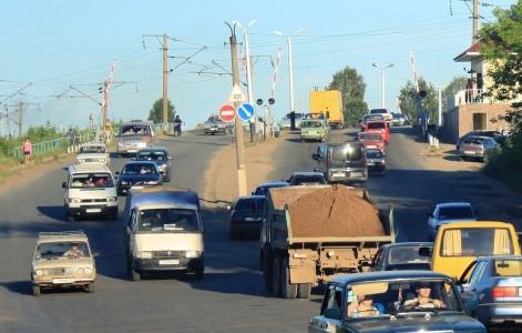 переезд в Кирове