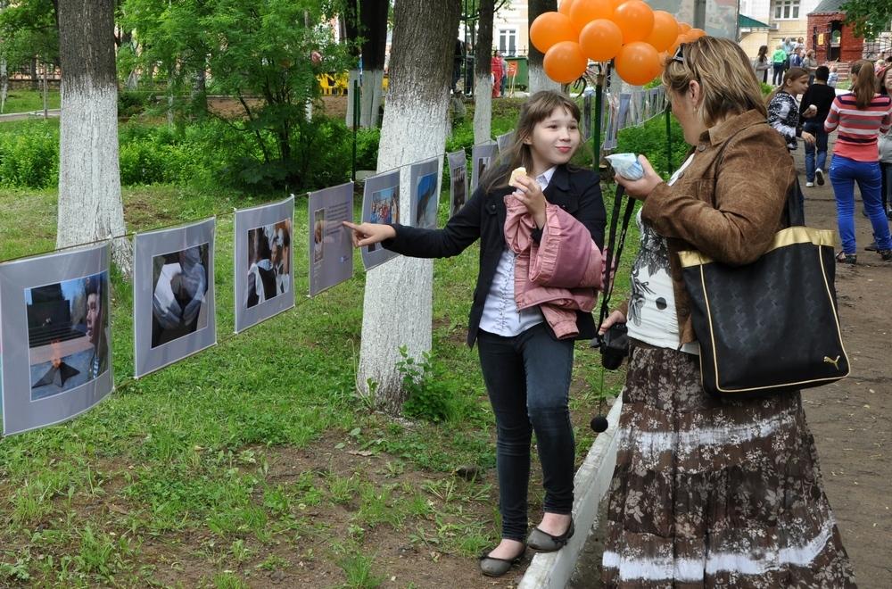 Кировские КС поддержали право на творчество
