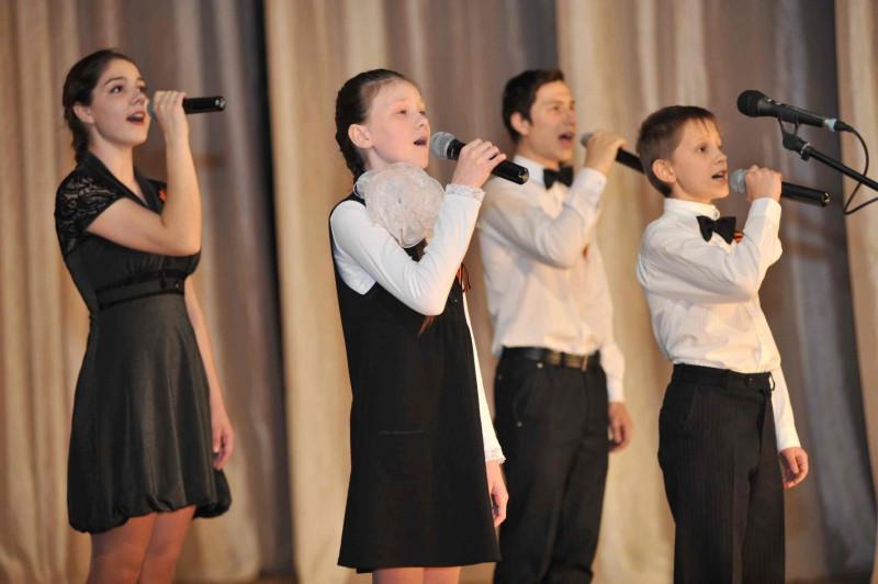 Победители регионального этапа конкурса «Звезды детства» отправились Йошкар-Олу