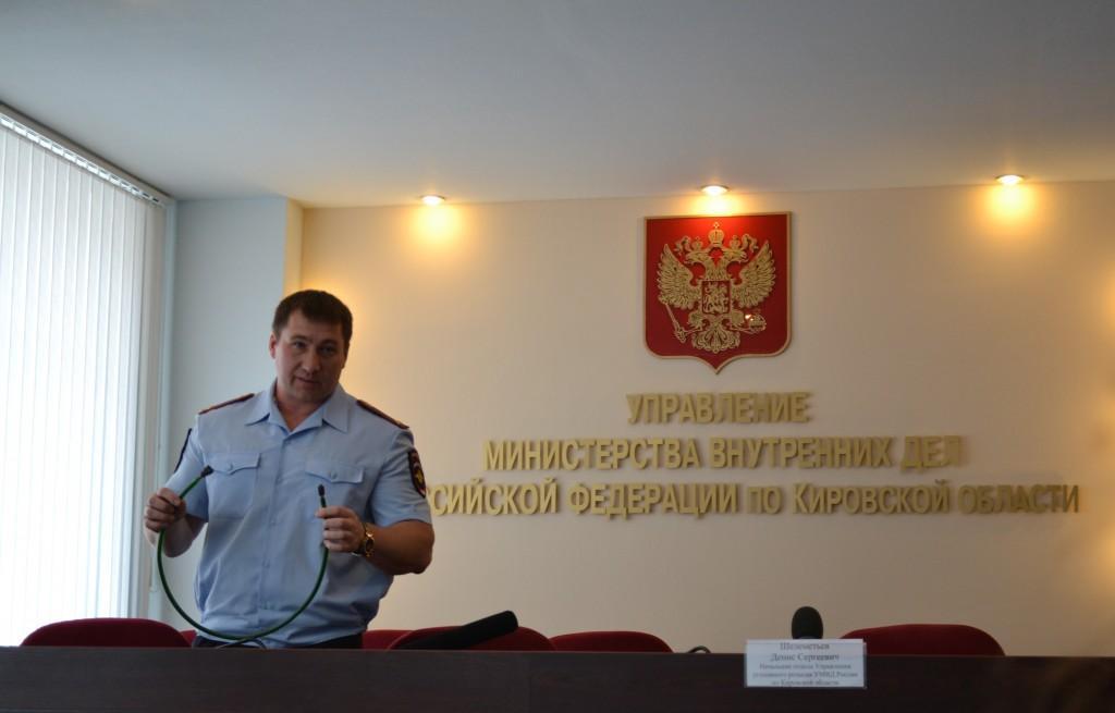 За первое полугодие 2015 года в Кирове украли 128 велосипедов