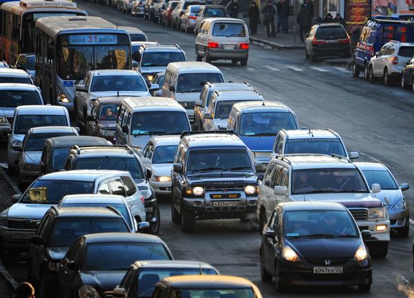 В регионах ПФО переходят на газомоторное топливо