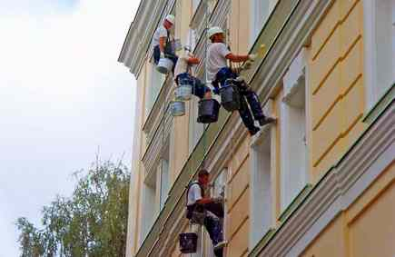 В исторической части Кирова отремонтируют фасады 17 домов за 10 млн рублей