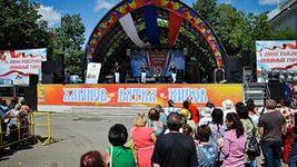 Сюрприз для кировчан: на Дне города выступят Виктор Салтыков и Зара