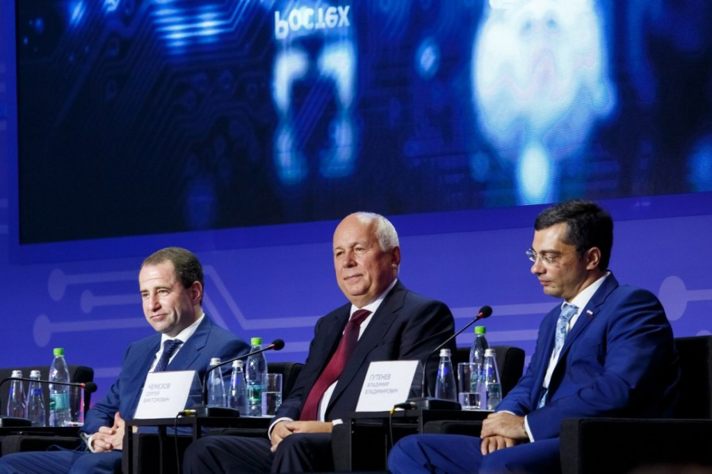Развитие информационных технологий в ОПК обсудили в Татарстане