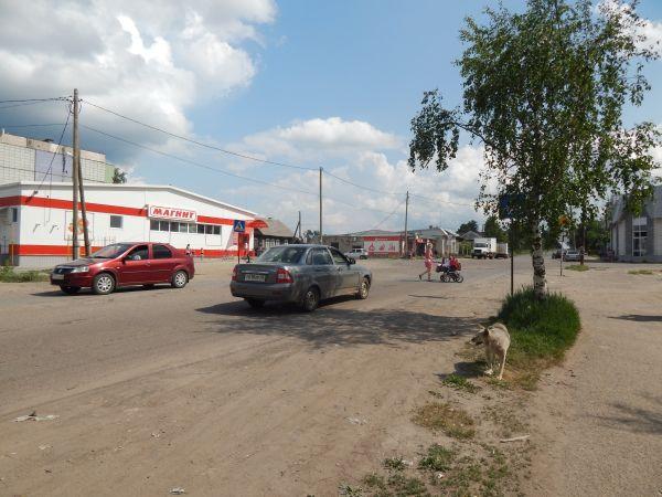 В Омутнинском районе водитель совершил наезд на семилетнего ребенка