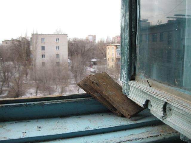 В Кирове пенсионер выбросился с 4-го этажа