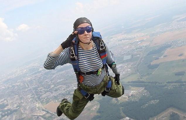 День ВДВ в Кирове отметят показательными выступлениями парашютистов