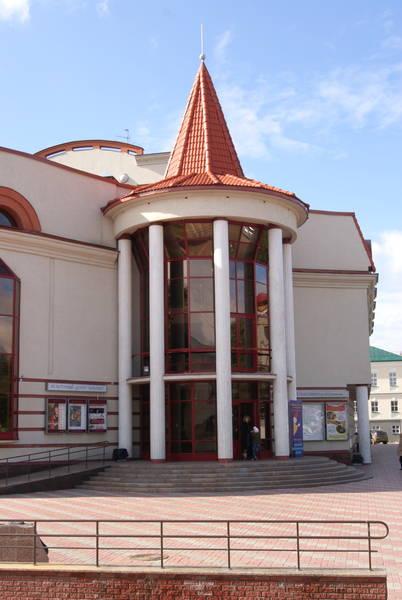 Театр кукол в Кирове