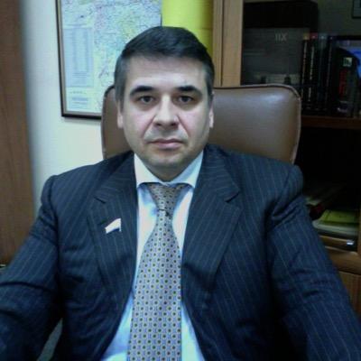 Умер бывший зампред правительства Кировской области