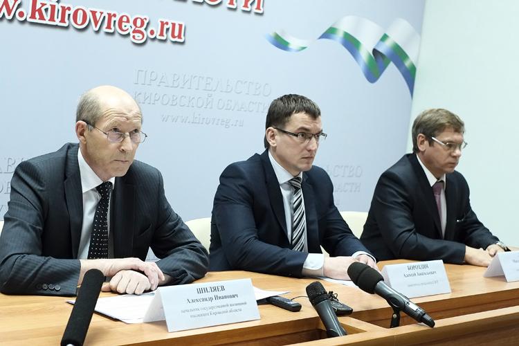 В Кировской области получили лицензии 155 управляющих компаний