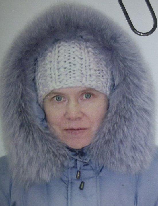 В Кирове уже 11 дней ищут без вести пропавшую женщину