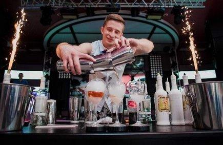 Киров примет лучших российских барменов