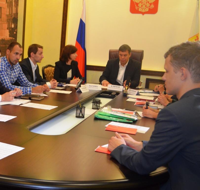 Студенты Кировских ВУЗов представят наш регион на китайско-российском Молодежном форуме