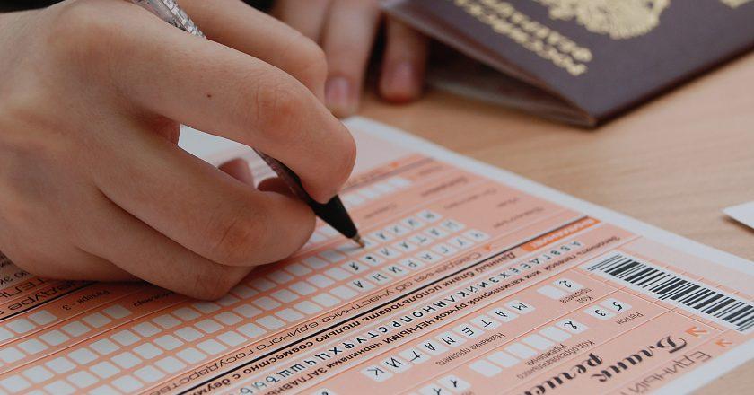 В Кирове 60 школьников написали ЕГЭ на 100 баллов