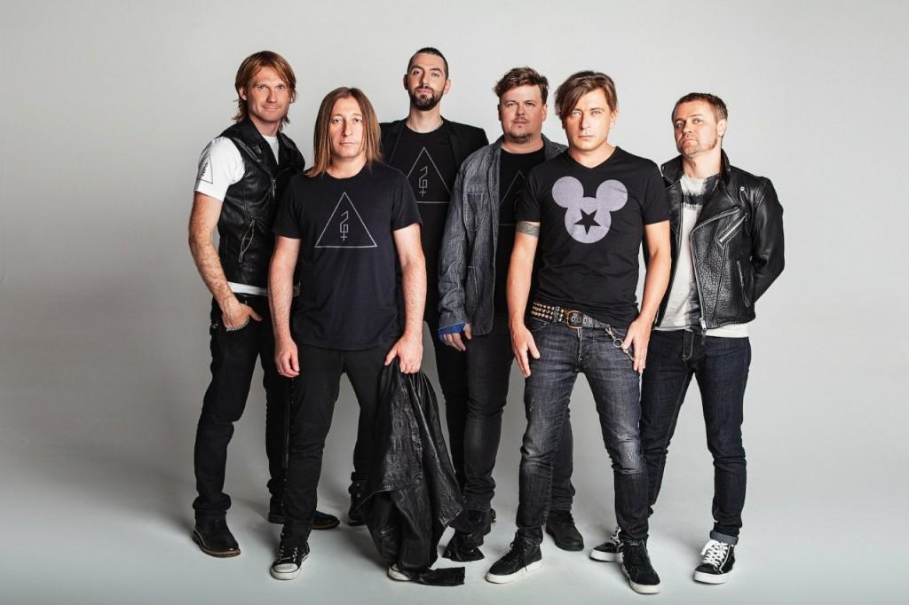 Группа Би-2 в своем видеообращении пригласила кировчан на концерт