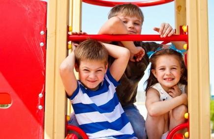 В Кирове на «Спичке» появится детская площадка