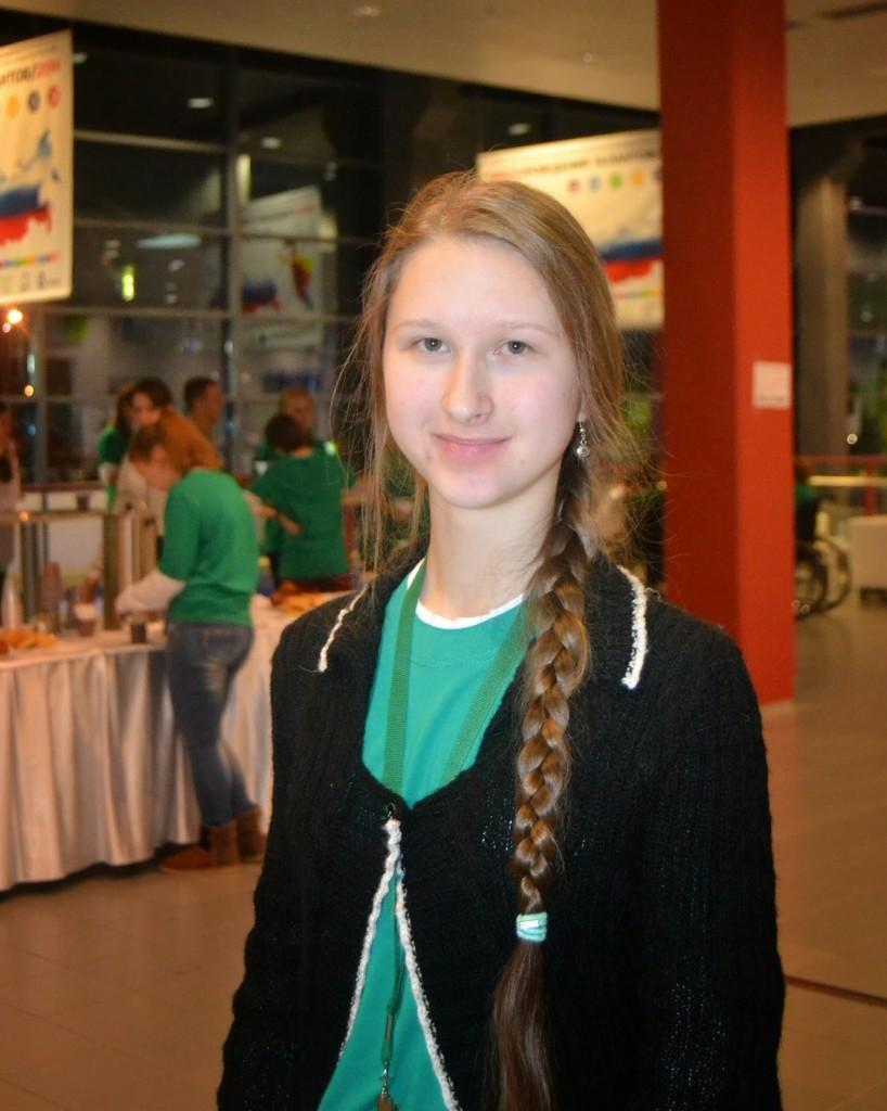 Кировская выпускница стала призером международной олимпиады по биологии