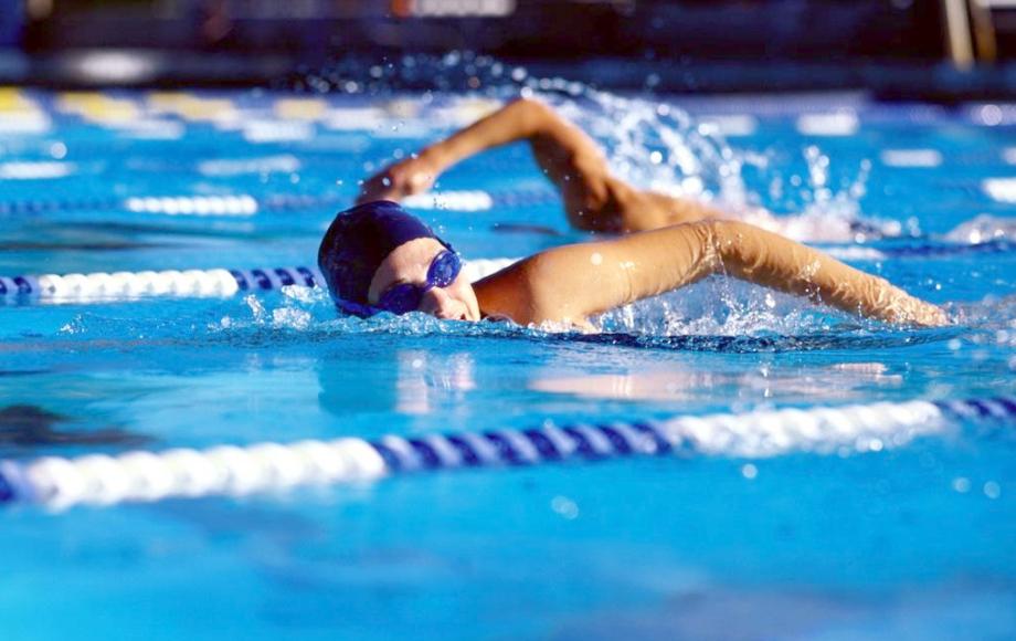 Кировчанка станет судьей на Чемпионате мира по плаванию
