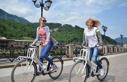 В Кирове планируют создать электронную базу велосипедистов