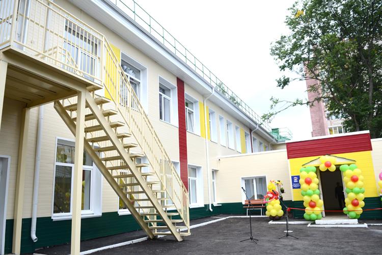 2015 год станет прорывным по количеству открытых детских садов в Кировской области