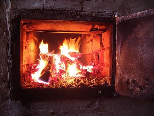 В Черной Холунице двое мужчин отравились угарным газом