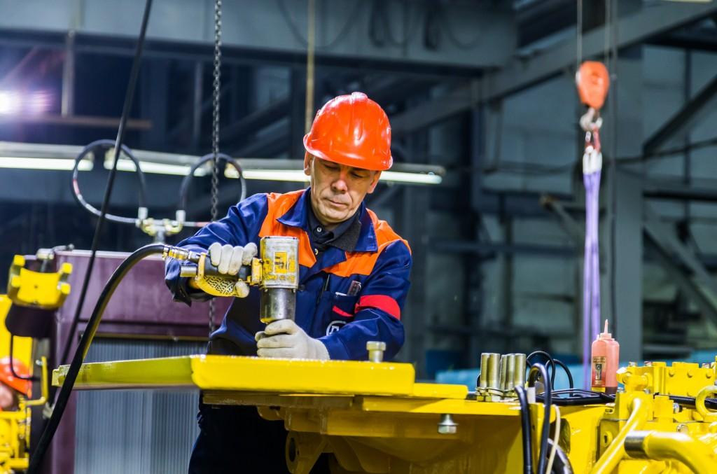 Восемь кировских заводов вошли в число самых влиятельных в стране