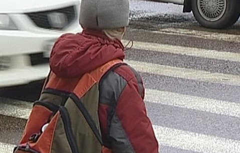 В кирове у школ обновят пешеходные переходы
