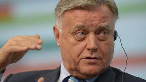 Владимиру Якунину предрекли пост вице-спикера Совета Федерации
