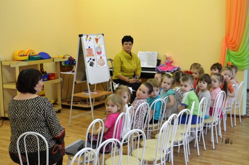 Детские сады Кировской области ждет новая волна проверок
