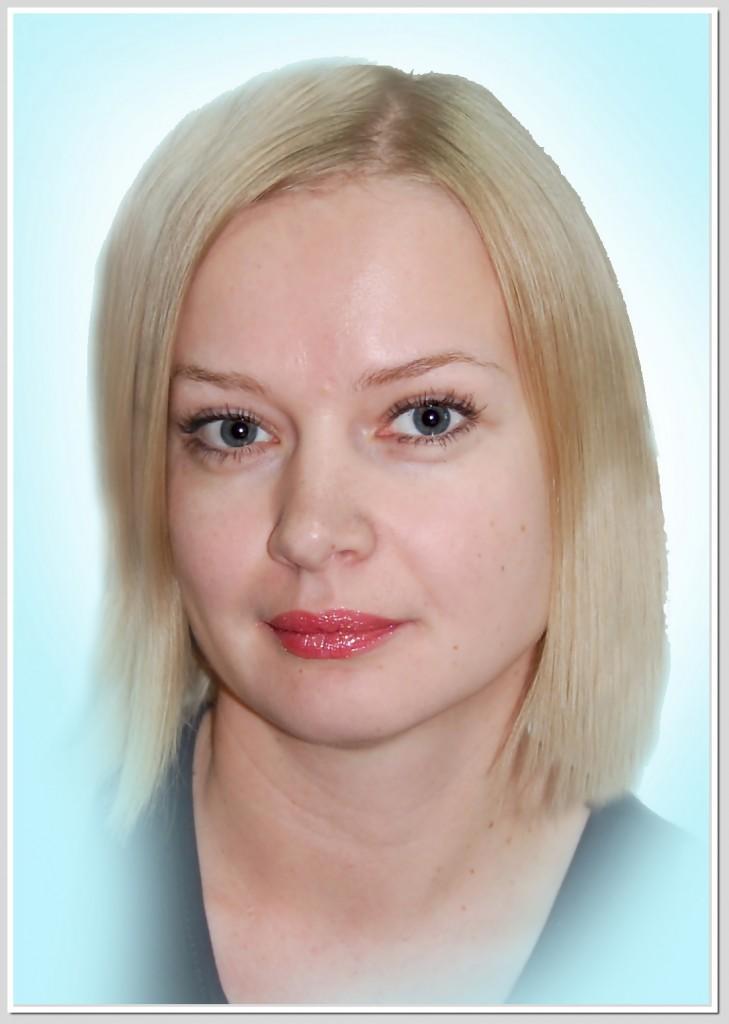Наталья МАРАКУЛИНА, ведущий специалист-эксперт отдела