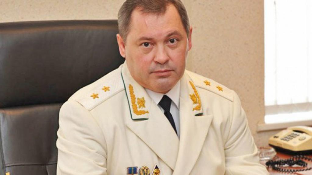 В Кирове простятся с бывшим зампрокурора, покончившим с собой